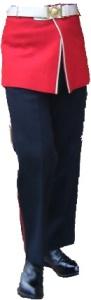 soldier waist